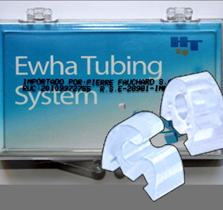 Miscelaneos-Ewha Tubing System