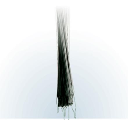 Miscelaneos-Ligaduras de Metal