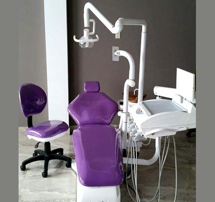 Productos Ergodent-Unidad Dental Ergo Plus